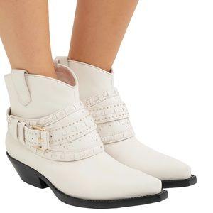 New Zimmerman boots 👢